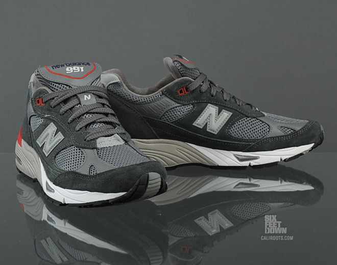 new balance 991 usa