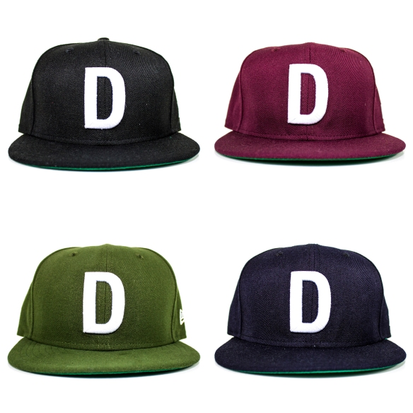 "Distinct Life x New Era ""Classic D"""