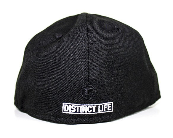 Distinct Life x New Era - 4