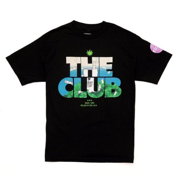 The Club Tee