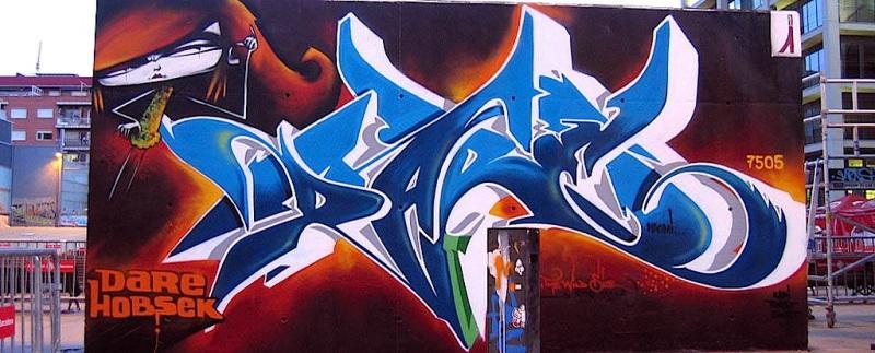 DARE - 5