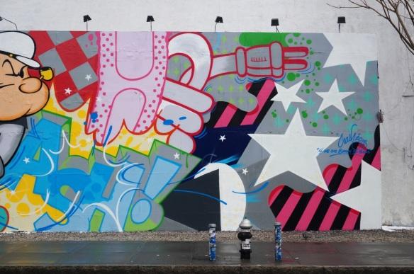Crash Bowery & Houston - 4