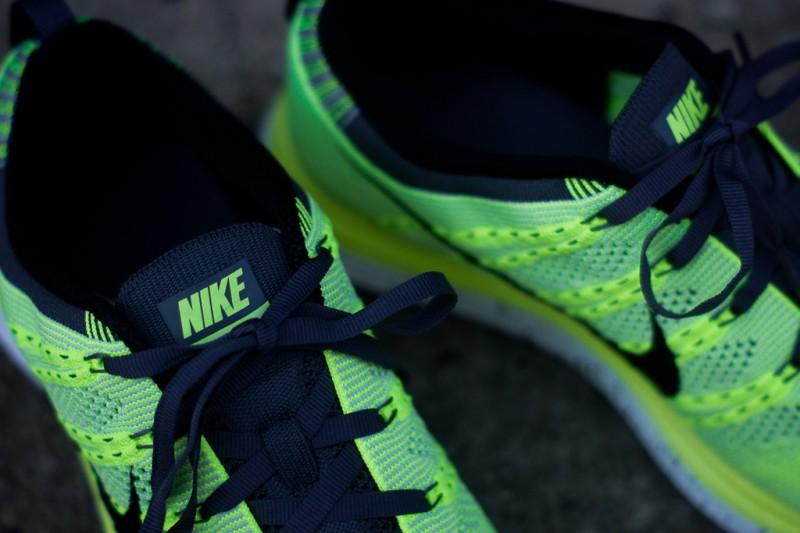 hot sales e3f75 6deff ... 1 - 3 Nike Flyknit Lunar - 4
