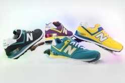 "New Balance 574 ""Alpine Pack"""