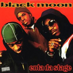 Black Moon - Enta Da Stage (1993)