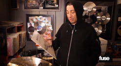 Crate Diggers - Kid Capri's Vinyl Collection
